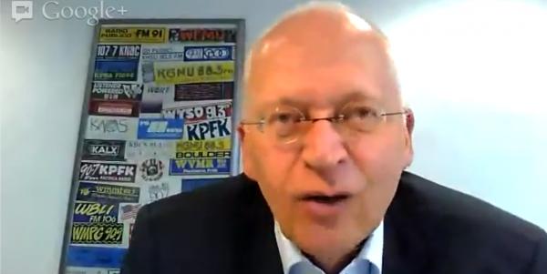 Dr. Jürgen Brautmeier LfM NRW