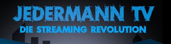 Jedermann TV - Die Streaming Revolution