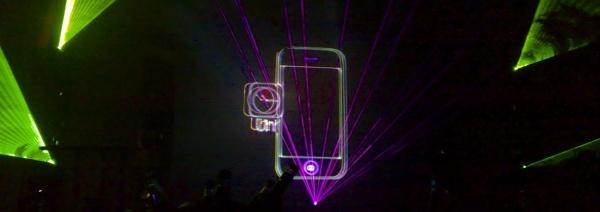 iPhone Vorstellung der T-Mobile November 2007