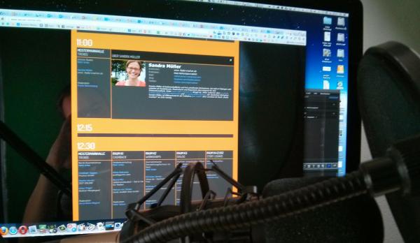 Besser Online Radio Machen