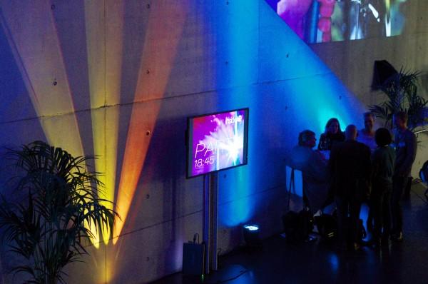 InsideAR 2013 München