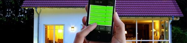 Smart Home digitalSTROM