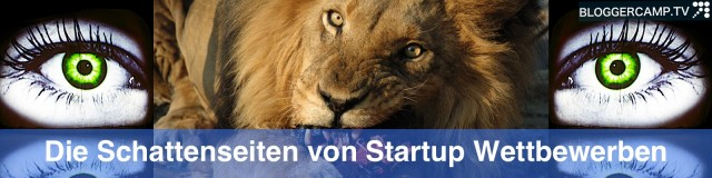 In der Höhle der Löwen – Was Startups dorterwartet