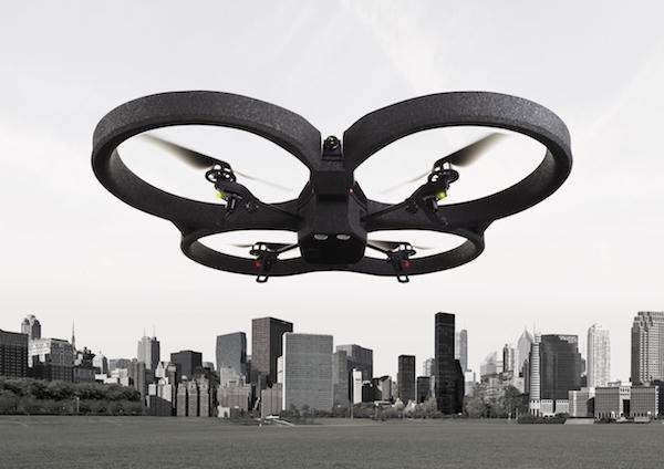 Parrot - AR.Drone 2.0 Foto Parrot