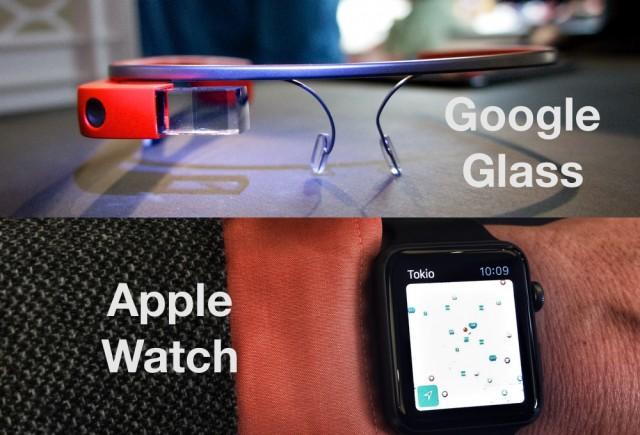 Apple Quatsch und Glass Hole – Smartwatches sind Auslaufmodelle – Die Zukunft gehört denBrillen