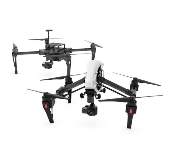 Live-Drohne die Ausstattung – #bloggercamp.tv Sendung am8.1.14