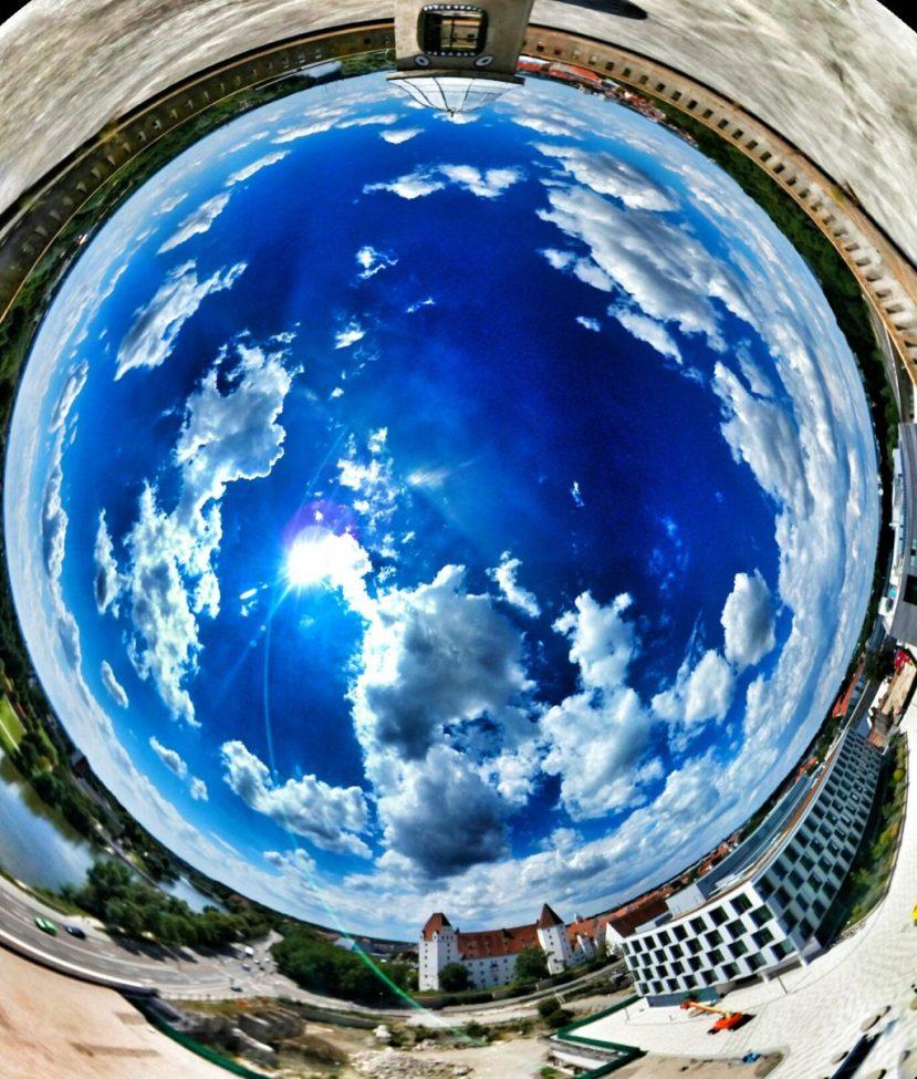 360° Videos aufYoutube