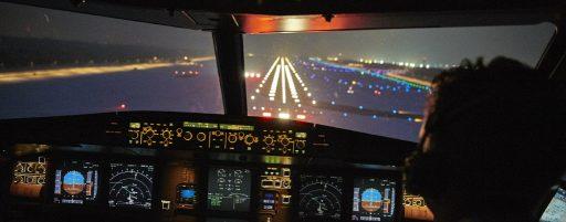 Lufthansa zeigt auf dem #digitalaviation Forum was die Zukunftbringt