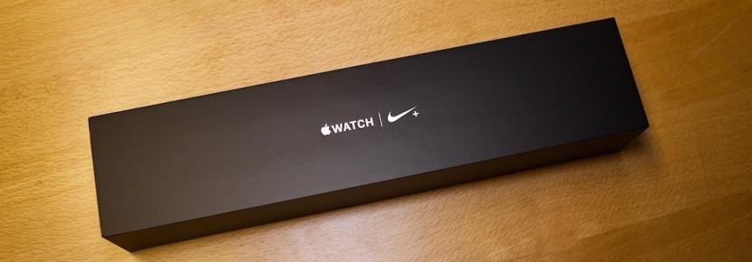 Apple Watch byNike+