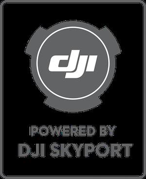 SkyPort(version 2)